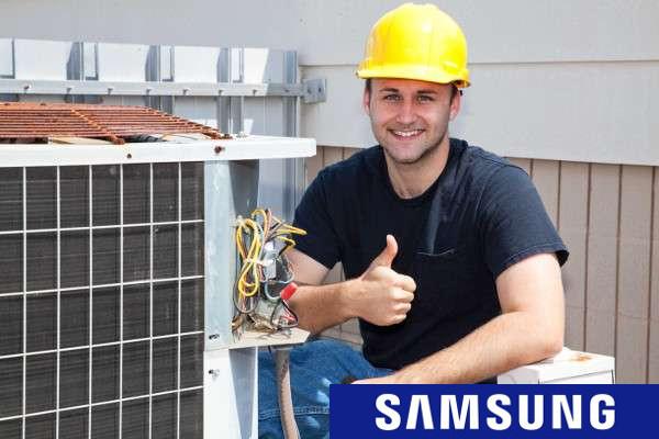 Empresa de aire acondicionado Samsung en Santander