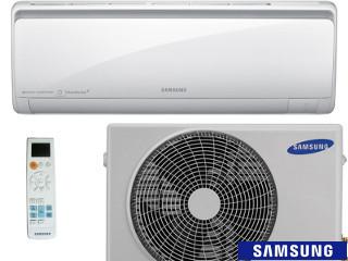 Instalación aire acondicionado Madrid Samsung