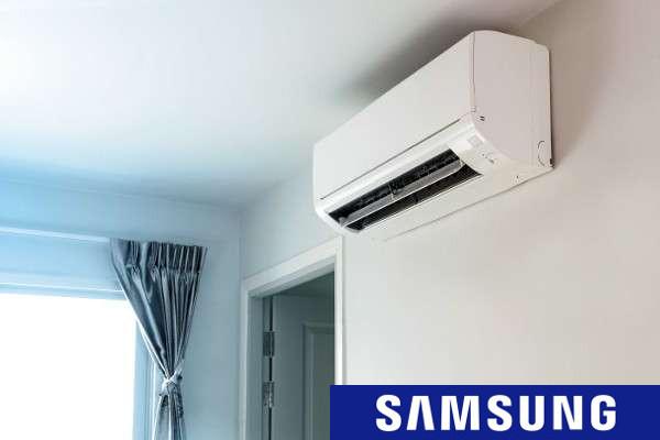 avería en compresor aire acondicionado Samsung Elche